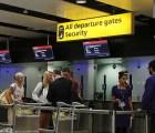 Gran Bretaña refuerza seguridad en aeropuertos, temen un ataque terrorista