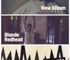 Escucha nuevas canciones de Blonde Redhead, The Drums y Perfume Genius