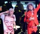 The Flaming Lips, Moby y Miley Cyrus hicieron un cortometraje. Y eso.