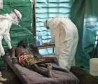 Casos de ébola podrían elevarse a fin de año: de 5 mil a 10 mil por semana