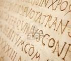 10 frases en latín que TIENES que aprender
