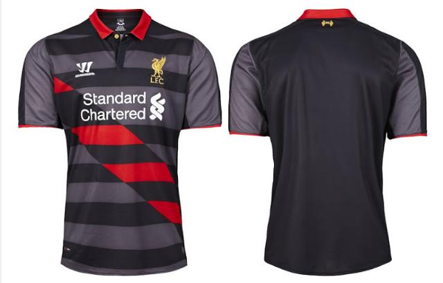 Así vestirán los equipos de la Premier League para la temporada ...