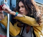 Entrevista con Megan Fox: De fan de las Tortugas Ninja a April O'Neil