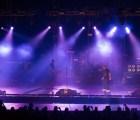 Molotov festejó sus 18 años a lo grande en el Auditorio Nacional