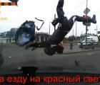 Video: ¿Por qué los rusos odian a los motociclistas? (o viceversa)