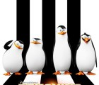 "Checa el primer póster de ""The Penguins of Madagascar"""