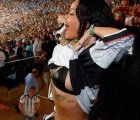 Rihanna no solo quiere ser fan... quiere comprar al Liverpool