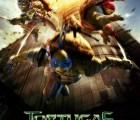 "10 razones para gritar ¡Kawabonga! e ir a ver ""Tortugas Ninja"""