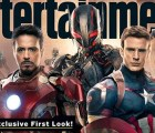 "Primer vistazo de Ultron e imágenes oficiales de la secuela de ""The Avengers"""