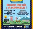 Horarios oficiales del Hellow Fest de Monterrey