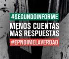 Esto no se dirá en el #SegundoInforme de gobierno #EPNdimelaverdad