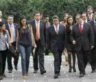 Estos diputados regresarán 15 millones de pesos a la Federación