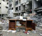 En medio de acusaciones Israel y Palestina rompen tregua en Gaza