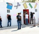 Asaltaron guardería en Nuevo León y se llevaron a una maestra