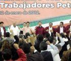 ¿Regresa la ayuda de Pemex a campañas del PRI?
