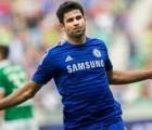 """Diego Costa fue hospitalizado por una """"misteriosa enfermedad"""""""