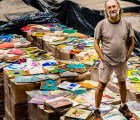 Magnate brasileño busca adueñarse de todos los vinilos del mundo