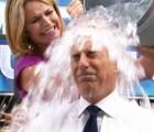 ¿Por qué las celebridades se están vaciando una cubeta de agua helada? #IceBucketChallenge