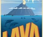 """Ya salió el primer adelanto de """"Lava"""", el nuevo cortometraje de Pixar"""