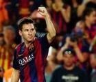 Lionel Messi es el futbolista más caro del mundo, por encima de Cristiano Ronaldo
