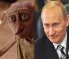 Políticos que parecen personajes... y viceversa