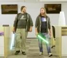 ¿Tienes broncas en tu oficina? Arréglalas al estilo Star Wars