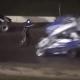 Piloto de NASCAR atropella y mata a su compañero durante carrera