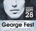 George Fest... un evento para celebrar la música de George Harrison