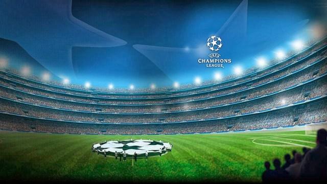 En vivo: Los partidos de la UEFA Champions League
