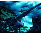 Los obscuros paisajes televisivos de Tim Doyle