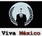 #OperaciónTequila: Anonymous hackea página de la Cámara de Diputados