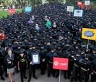 Más de 500 personas disfrazadas de Batman imponen récord mundial
