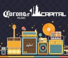 Guía de supervivencia para el Corona Capital 2014