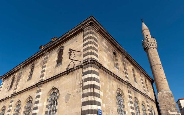 Baños Romanos Beirut:nuevamente tenemos 3 ciudades empatadas con la misma antigüedad…