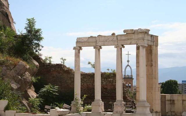 Baños Romanos Beirut:Sidón se encuentra 25 kilómetros al sur de Beirut Fue considerada