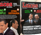Ya no clone revistas, pide juez a gobernador de Quintana Roo; tendrá que declarar
