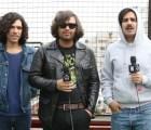 Nuevo disco, sonido renovado y los fans: entrevista con Enjambre