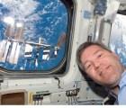 Un tour por la tierra, impartido desde el espacio por atronautas de la NASA