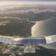 Facebook quiere utilizar drones gigantes para dar Wi-Fi a todo el mundo