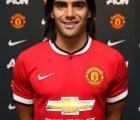 OFICIAL: Radamel Falcao es nuevo futbolista del Manchester United