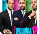 """Jason Bateman, Charlie Day y Jason Sudeikis regresan en el nuevo avance de """"Horrible Bosses 2″"""