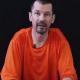 ISIS lanza tercer video protagonizado por el periodista británico John Cantlie