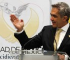 Policía Federal vigilará el Ajusco, anuncia Mancera