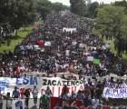 Galería: #MarchaDeLasCredenciales #TodosSomosPolitécnico
