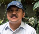 Detienen al activista Mario Luna, vocero de la tribu yaqui