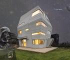 La casa inspirada en Star Wars que está en Corea del Sur