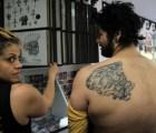 En el D.F. discriminar a alguien por sus tatuajes podría castigarse hasta con 3 años de cárcel
