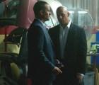 "Nueva imagen de Paul Walker y Vin Diesel en ""Fast & Furious 7"""