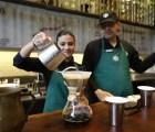Starbucks lanza bebida ¡¿sabor cerveza?!