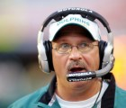 Tony Sparano es el nuevo coach de los Raiders